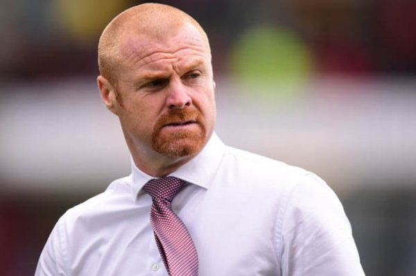 Chelsea vs Burnley: Sean Dyche backs Clarets to bounce ...