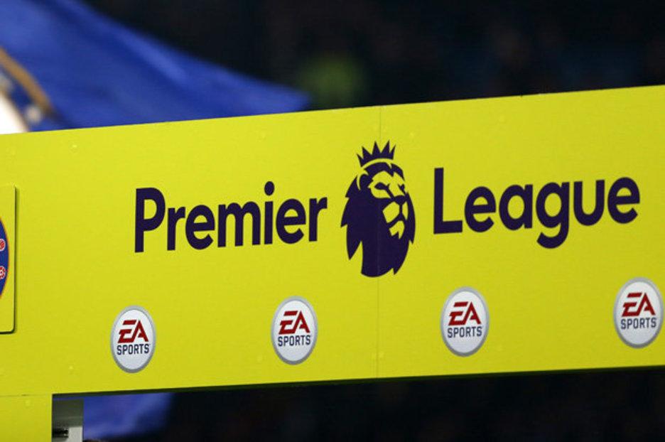 Final Premier League Table 2017