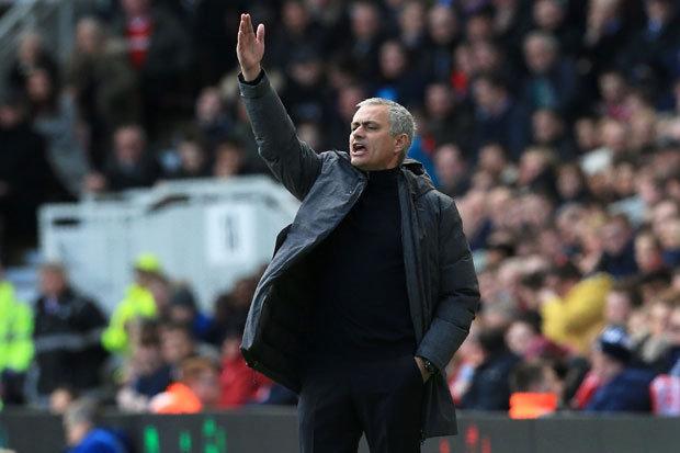 Image result for Jose Mourinho 3-1 middlesbrough