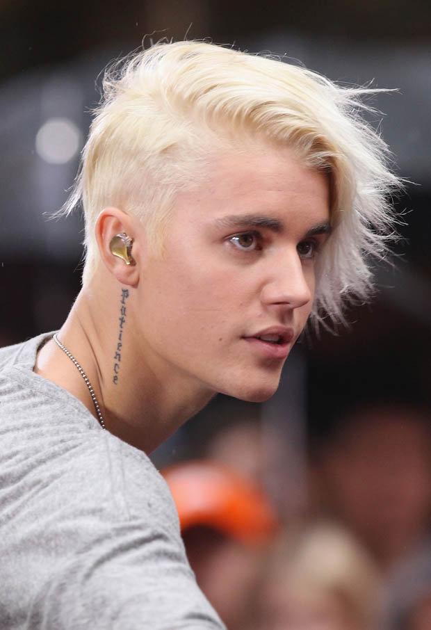 Justin Bieber Seeks Collaboration With UK Musicians
