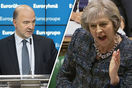 European Commissioner European Union UK immigration demands