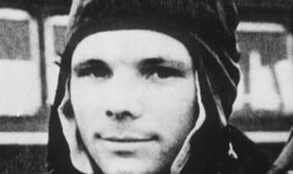Gagarin The truth UK News Expresscouk