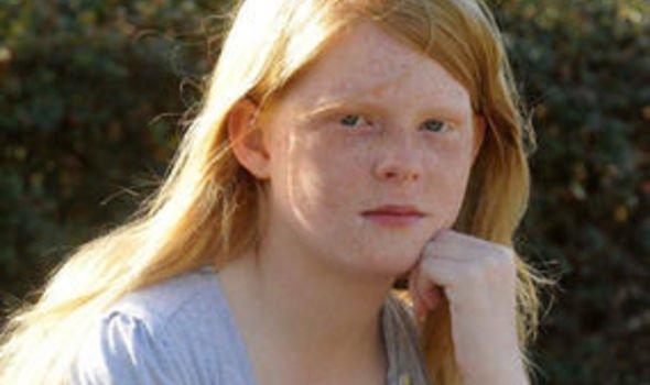 Girl Dyes Hair Over Ginger Bullying UK News Express