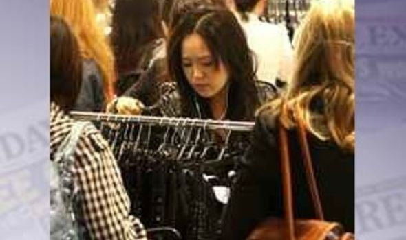 Retail sales in return to growth | UK | News | Express.co.uk