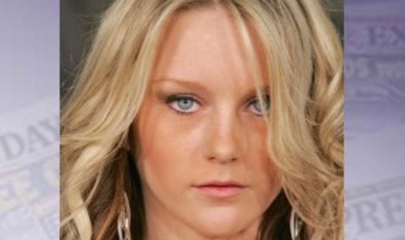 Model's murder 'motivated by sex' | UK | News | Express.co.uk