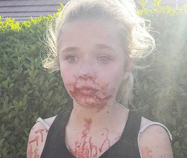 Boxer Mum Who Battered Girl 11 Dodges Jail And Fined Just 120