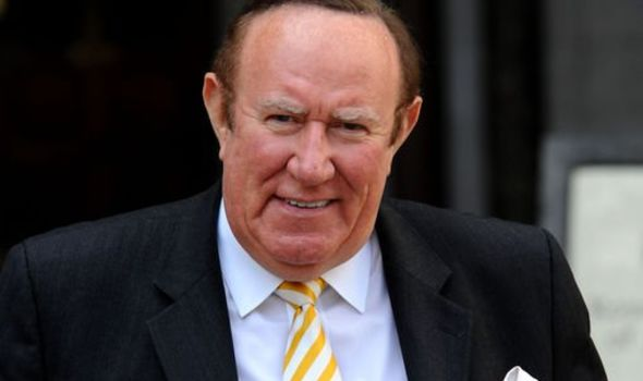 'Went from bad to worse!' Andrew Neil blasts GB News over catalogue of 'cock-ups'
