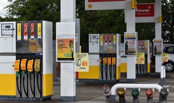Fuel chaos could last another month despite situation 'improving', industry figures warn