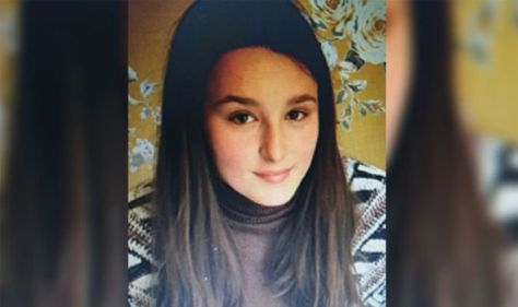 Police hunt for teen, 15, missing for four days - urgent appeal launched