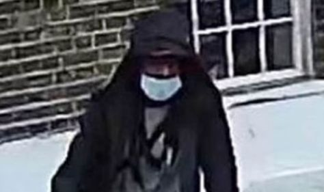 London sex attacker targets seven women in just one month after cycling up behind them