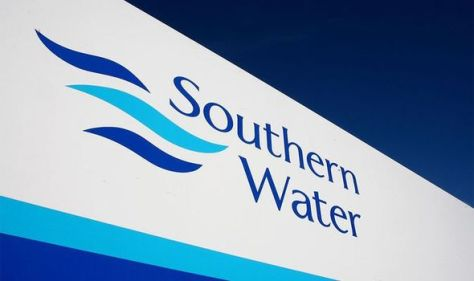 Britons bathing in sewage! Southern Water pumps waste into coastal bathing spots