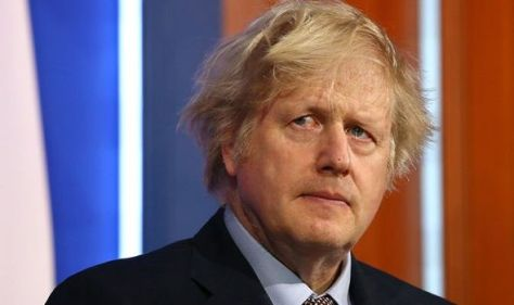 UK to issue hundreds of emergency foreign worker visas as Boris panics over supply crisis