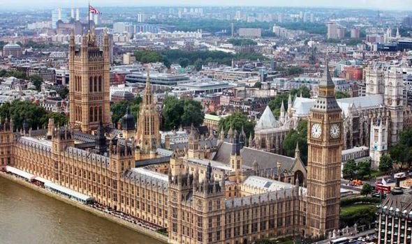 Parliament, Palace of Westminster, UK, London, evacuation, security, alert, Met Police