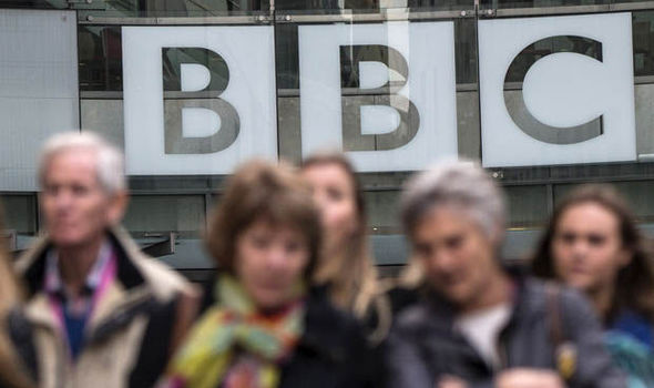 BBC considering to end free TV licences for over-75s' | UK ...