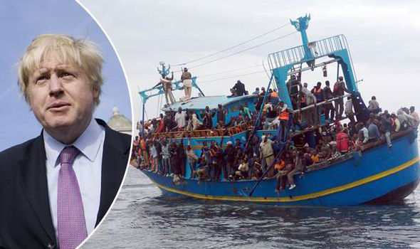London mayor Boris Johnson: Send British Special Forces to ...