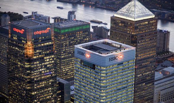 Brexit banks