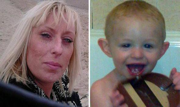 Drug Addict Mother Kelly Emery Jailed After Feeding Son