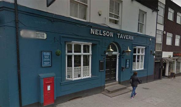 Nelson Tavern