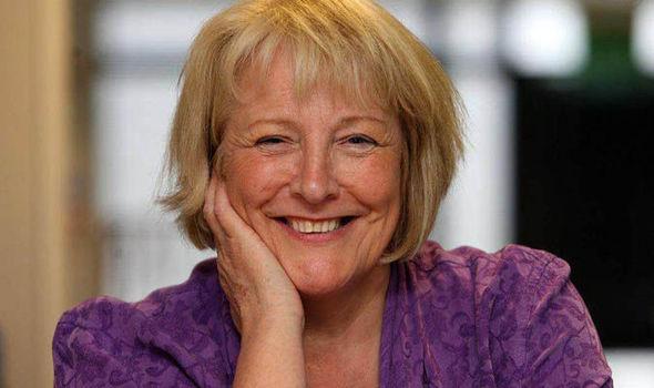 Nicola Barry