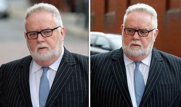 Ex-Co-op Bank boss Paul Flowers