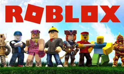 PARENTS WARNING  Alert issued over kids  app with  naked characters     Roblox is aimed at children but one school has sent out a letter about the  app