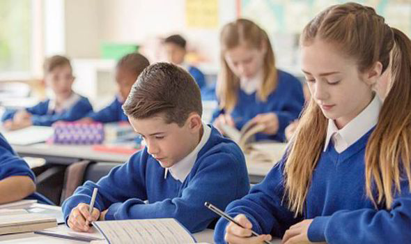 New rules will see parents fined £60 if their child is ...