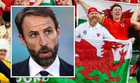 Wales: A columnist set out why the country shouldn't support England in its sporting finals