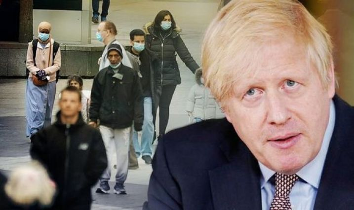 liverpool coronavirus testing breaking boris johnson