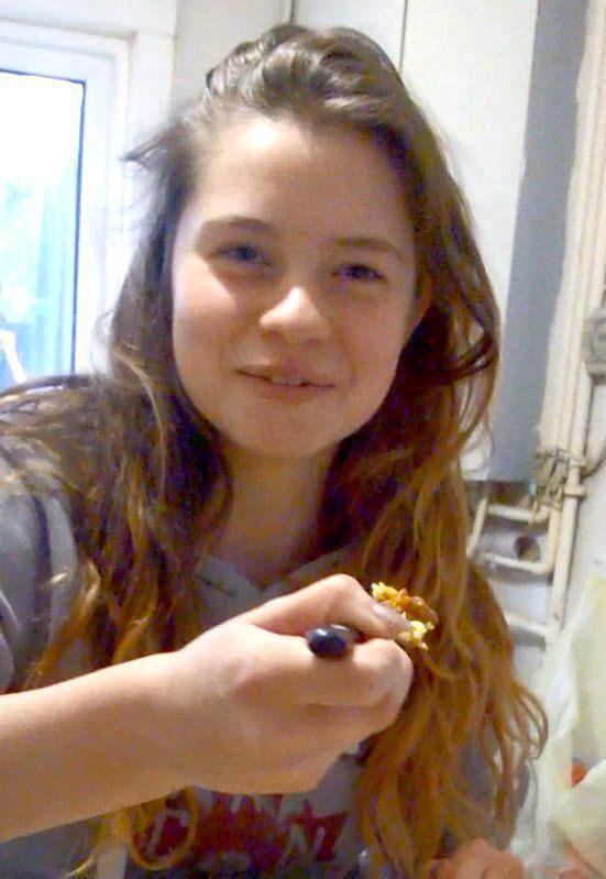 Becky Watts Murder Accused Giggled During Police Interview