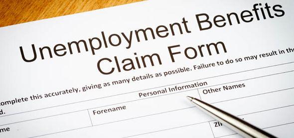 Benefits capital of UK Britain Birmingham unemployment handouts ONS figures