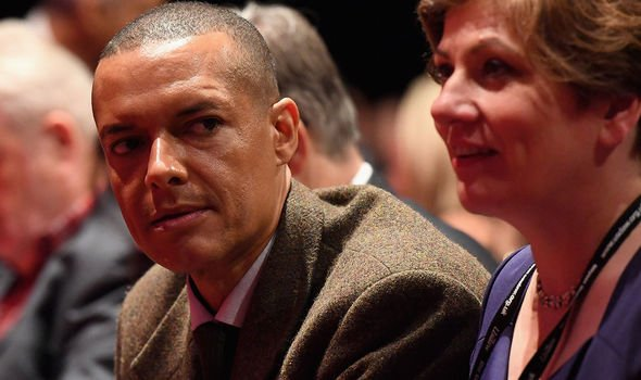 Clive Lewis: Many Corbynites in the party have recoiled at the mention of patriotism in Labour