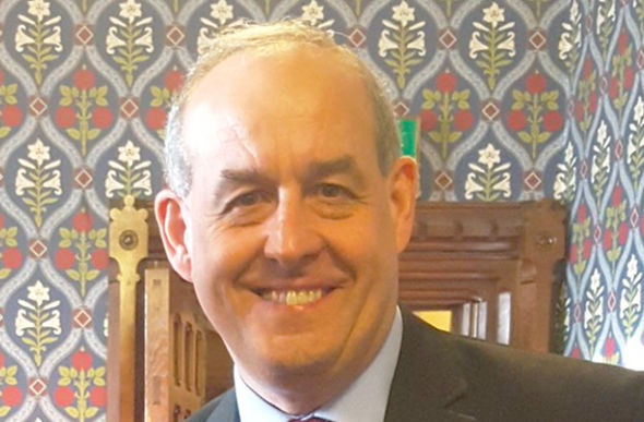 David Hanson, Labour MP