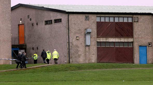 Edinburgh's Liberton High School