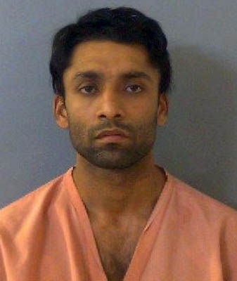 The Pakistani worker was jailed for life