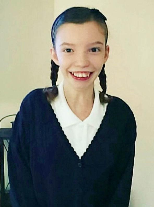 Katie-Ann Boyle