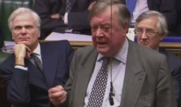Ken CLarke Brexit speech
