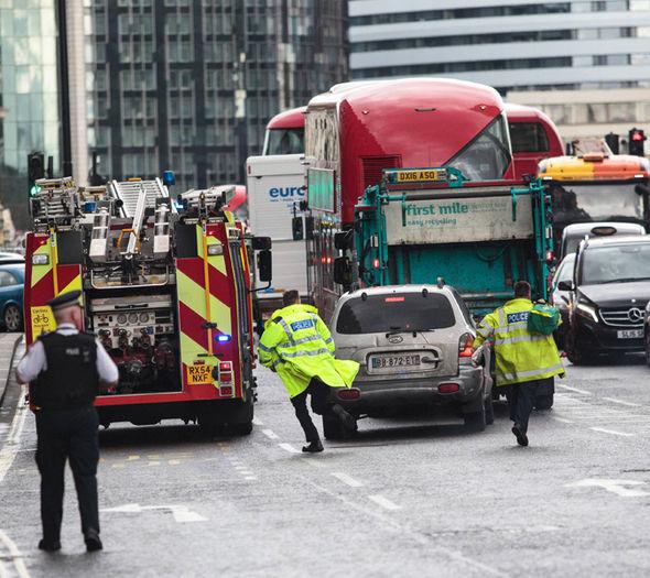 London-Terror