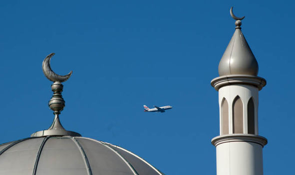 Hounslow Mosque