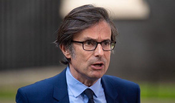 Politics: In recent years Peston has been at the forefront of political journalism