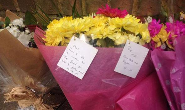 Prince George Thomas's School Surrey Lane Battersea murder