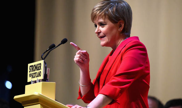 SNP deal