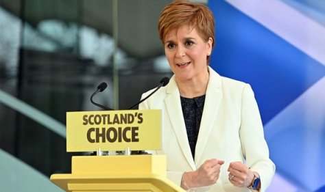 Scotland news: Many logistical issues around independence remain unanswered