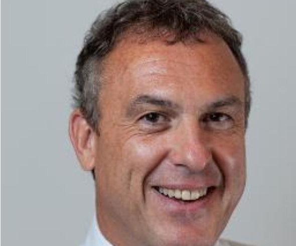 Sir Simon Fraser