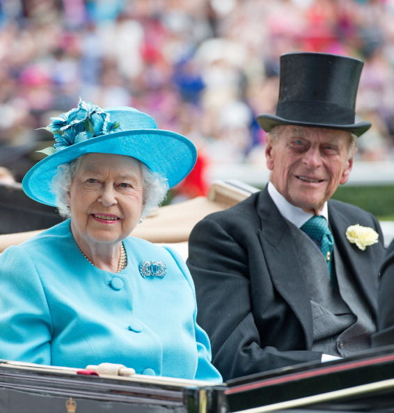 The Queen and Prince Philip will celebrate their 70th wedding anniversary in November