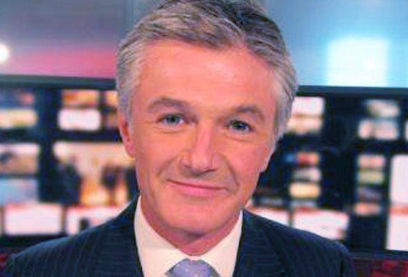 BBC presenters face HMRC tax investigation | UK | News ...