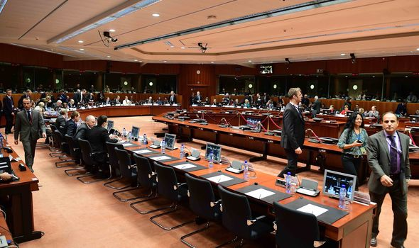The EU budget committee approved the proposal this week