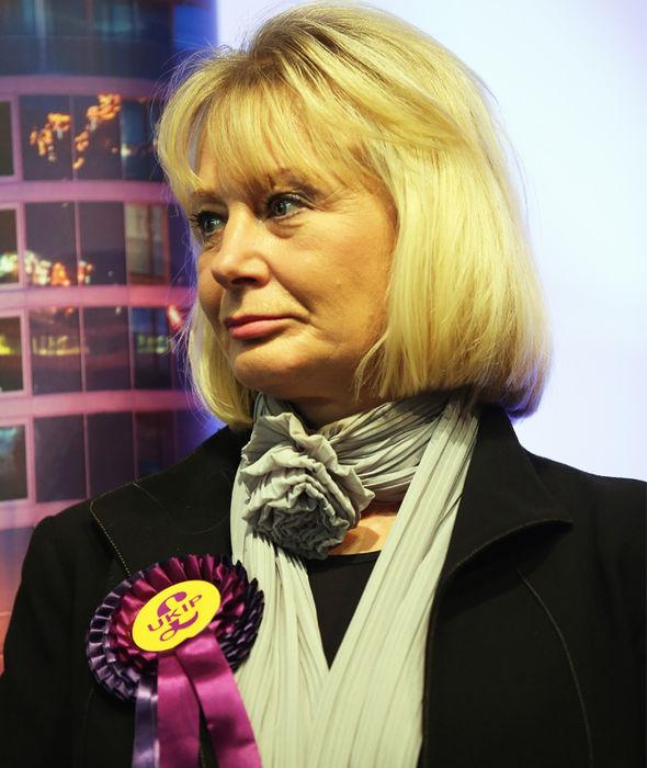 Jane Collins