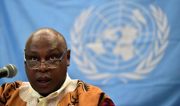 UN anti-terror report promotes extremism