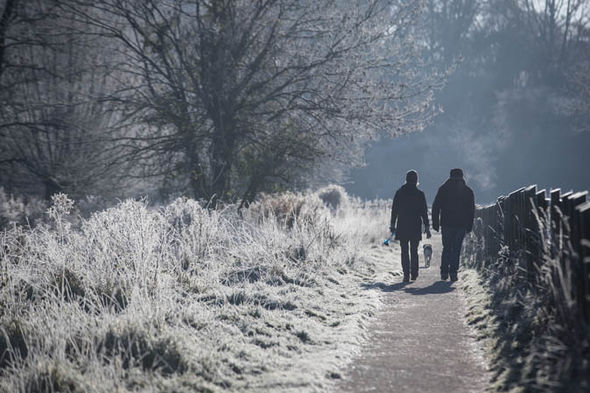 UK set for another chilly week as -10C temperatures mark ...
