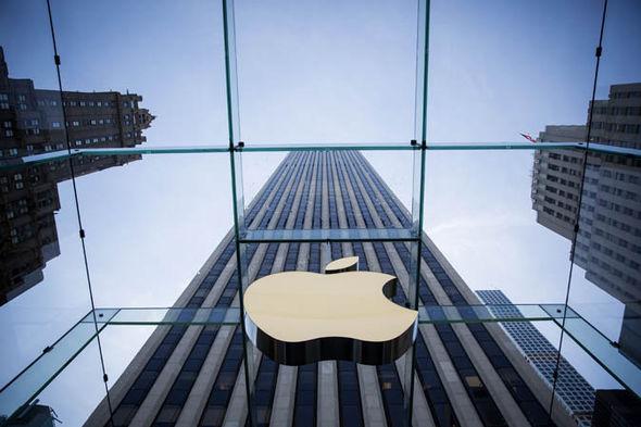 Apple office
